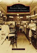 Tulsa's Historic Greenwood District Pdf/ePub eBook