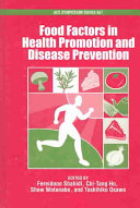 Food Factors in Health Promotion and Disease Prevention