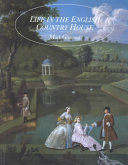 Life in the English Country House Book