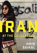 Iran at the Crossroads Book