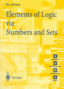 Elements of Logic via Numbers and Sets