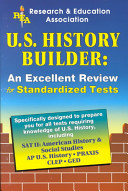United States History Builder for Admission and Standardized Tests