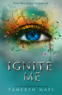 Pdf Ignite Me