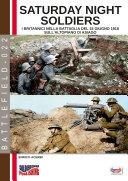 Pdf Saturday night soldiers