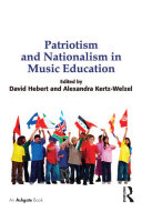 Patriotism and Nationalism in Music Education Pdf/ePub eBook