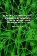 Relational Database Practices