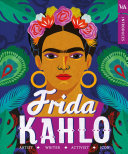 V and A Introduces - Frida Kahlo