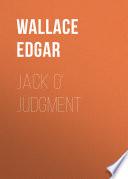 Jack O  Judgment