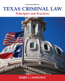 Texas Criminal Law