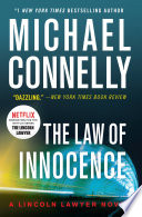 The Law Of Innocence Book PDF