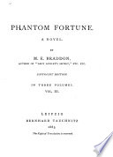 Phantom Fortune