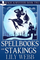 Pdf Spellbooks and Stakings Telecharger