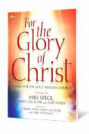 For the Glory of Christ