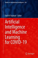 Artificial Intelligence and Machine Learning for COVID-19
