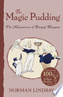 Cover of The Magic Pudding