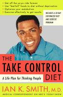 The Take-Control Diet Pdf/ePub eBook