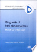 Diagnosis of Fetal Abnormalities