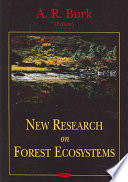 New Research On Forest Ecosystems Book PDF
