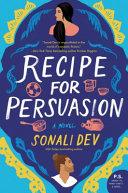 Recipe for Persuasion Book PDF