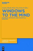 Windows to the Mind Pdf/ePub eBook