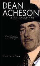 Dean Acheson PDF