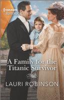 A Family for the Titanic Survivor [Pdf/ePub] eBook