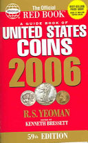 The Official Red Book United States Coins