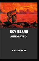 Sky Island Annotated