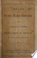 The Case of Henry Ward Beecher Book PDF