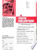 Vista Volunteer