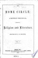 The Home Circle Book PDF