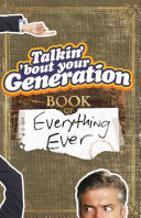 Talkin' Bout Your Generation