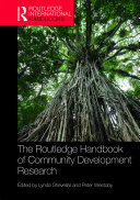 Pdf The Routledge Handbook of Community Development Research Telecharger