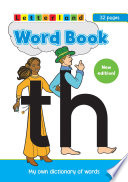 Books - Letterland Word Book (Pack of 10) | ISBN 9781862092518
