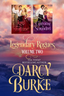 Legendary Rogues Books 3 and 4
