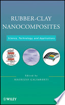 Rubber-Clay Nanocomposites