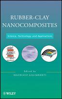 Rubber Clay Nanocomposites