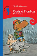 Pdf Clovis et Mordicus T1 Telecharger