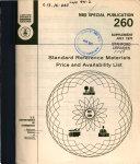 Miscellaneous Publication   National Bureau of Standards