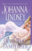"""The Devil Who Tamed Her"" by Johanna Lindsey"