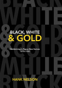 Black, White and Gold ebook
