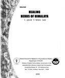 Selected Healing Herbs of Himalaya