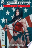 Wonder Woman, Band 4 (2. Serie) - Das Her der Amazone