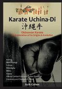 Karate Uchina di