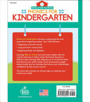 Skills for School Phonics for Kindergarten Book