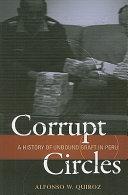 Corrupt Circles