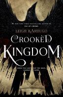 Crooked Kingdom   Target Exclusive
