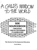 A Child s Window to the World Book