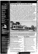 Developing Metros