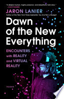 Dawn of the New Everything Book